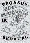 Highlight for Album: MC Pegasus Bedburg-30 Jahre - 6 - 8.6.14