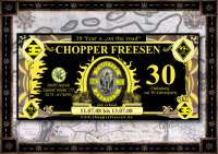 Titelbild des Albums: 30 Jahres Party - MC Chopper Freesen 78 - Juli 2008